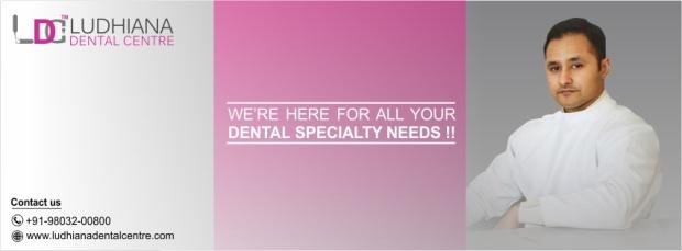 ludhiana dental cover